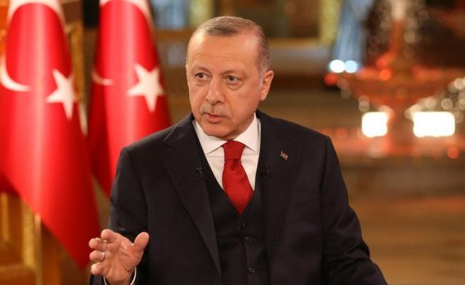 Cumhurbaşkanı Erdoğan Yeni İnfaz Yasasını Değerlendirdi