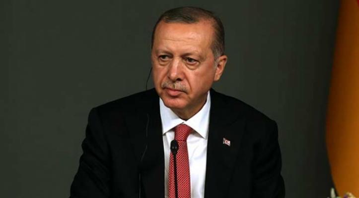 Cumhurbaşkanı Erdoğan Paskalya Bayramı dolayısıyla bir mesaj yayımladı!