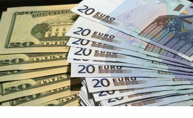 Dolar düşüşe geçti! 7 Nisan güncel dolar ve euro fiyatları belli oldu!