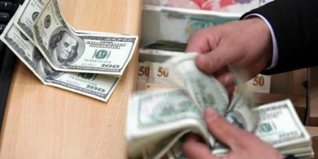 Dolar fiyatları kritik seviyeye ulaştı! 15 Nisan dolar ve euro fiyatları belli oldu