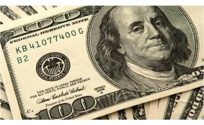 Dolarda dalgalanma devam ediyor! 9 Nisan güncel dolar ve euro fiyatları belli oldu!
