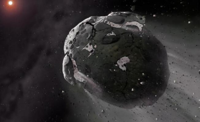 Dünya'nın Artık Yeni Bir Uydusu Var...