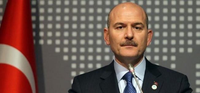 Erdoğan, Soylu'nun istifasını kabul etmedi!