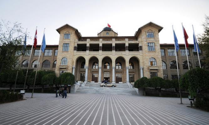 Gazi Üniversitesi 01-15 Nisan'da 30 Sözleşmeli Sağlık Personeli alacak!