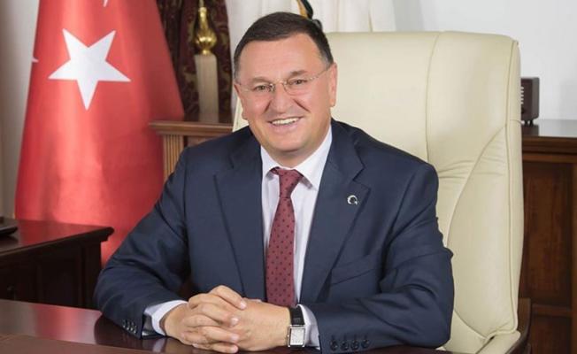 Hatay Büyükşehir Belediye Başkanı Lütfü Savaş'ta Koronavirüs çıktı!