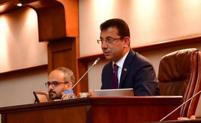 İBB Başkanı İmamoğlu'ndan Bakan Soylu Hakkında Dikkat Çeken Açıklama