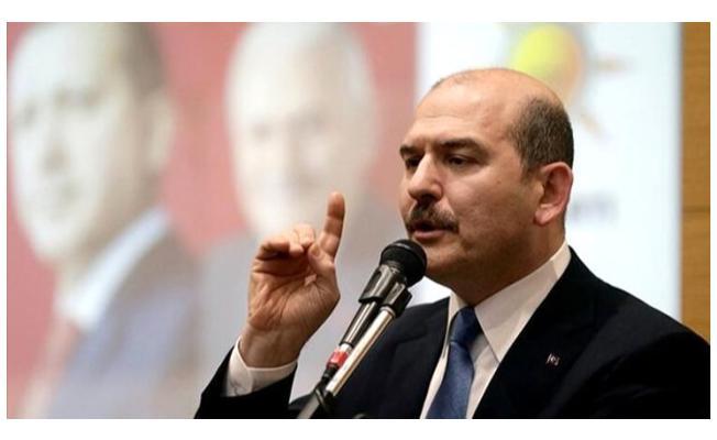 İçişleri Bakanı Soylu'dan açıklama: Şehirler arası seyahati zorlaştıracağız!