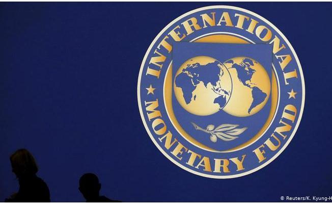 """IMF, Bu Dönemi """"Büyük Buhran""""la Karşılaştırdı"""