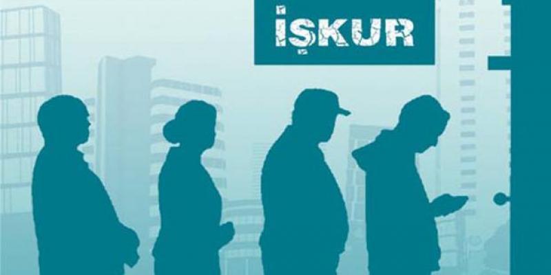 İŞKUR'da aktif iş ilan sayısı 13 bine kadar düştü!