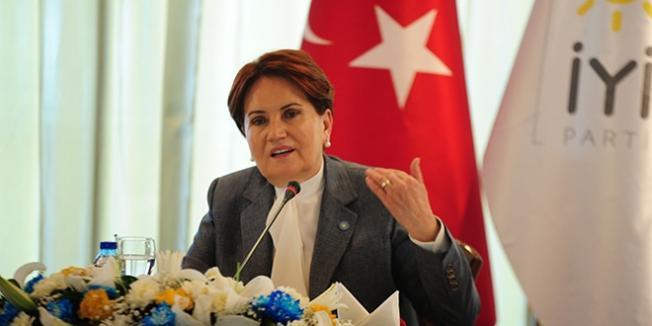 İYİ Parti Lideri Meral Akşener'in İkinci Corona Virüsü Test Sonucu Belli Oldu