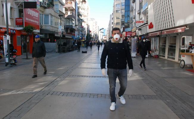 İzmir Valiliği'nden resmi açıklama geldi! Yeni koronavirüs önlemleri uygulanmaya başladı!