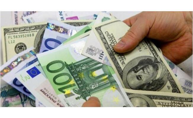 Koronavirüs doları yükseltmeye devam ediyor! 2 Nisan dolar ve euro fiyatları ne kadar?