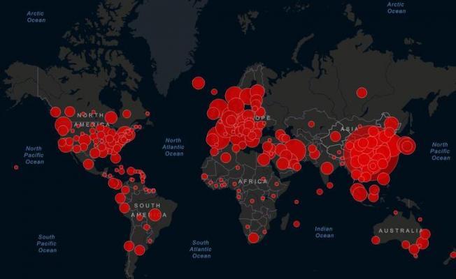 Koronavirüs: Dünya Çapında 1 milyondan Fazla İnsana Bulaşmasının Anlamı Nedir?