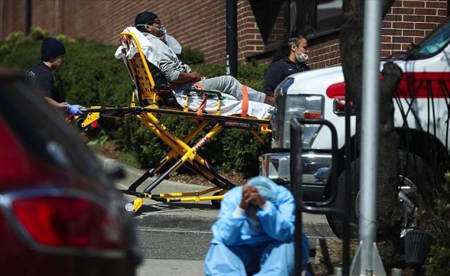 Koronavirüste korkutan iddia: ABD 100 bin ceset torbası istedi!