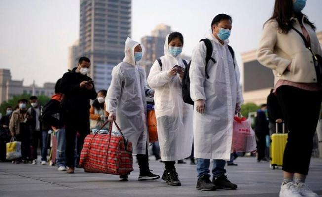 Koronavirüste korkunç bilanço: O ülkede sadece son 24 saatte 2 binden fazla kişi öldü!