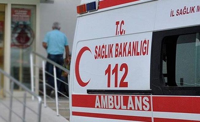 Koronavirüste şoke eden olay! Salgından korunmak için dezenfektan içen vatandaş hayatını kaybetti!