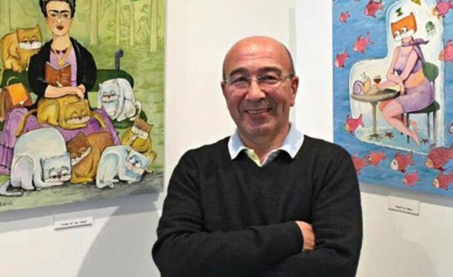 Limon dergisinin kurucularından Murat Kürüz hayatını kaybetti!
