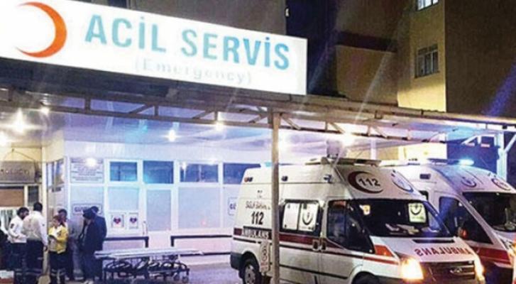 Malatya'da korkunç olay! Yeşilyurt'ta ayağını çapa makinesine kaptıran genç hayatını kaybetti!