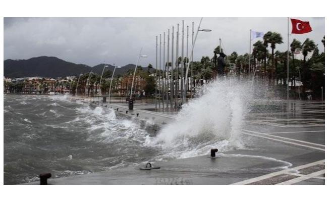 Meteoroloji il il hava durumu tahminlerini duyurdu: O illerimize sel baskını ve sağanak yağış uyarısı yapıldı!