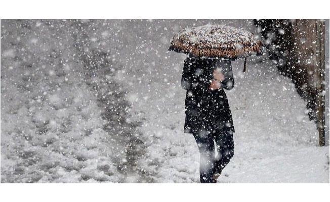 Meteoroloji uyardı: O illerimize kar geri geliyor!