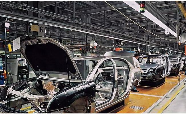 Otomotiv Sektörü Yeniden İşbaşı Yapıyor