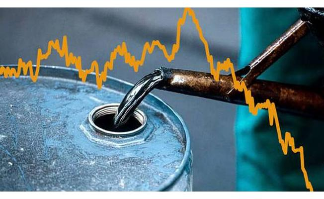 Petrol Fiyatları Dibe Çakıldı
