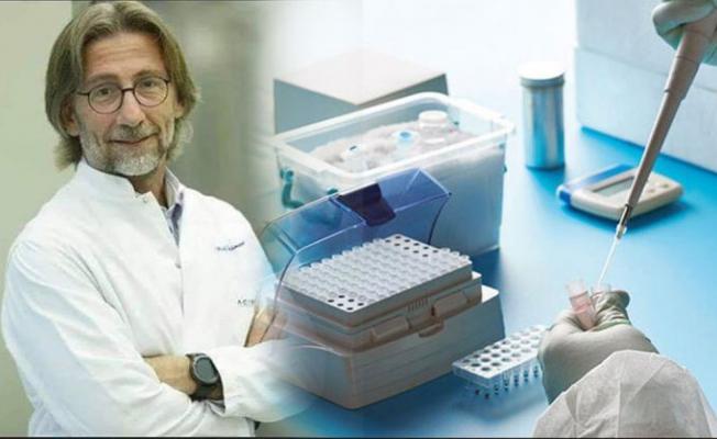 Prof. Dr. Ercüment Ovalı Bir Kez Daha Heyecanlandırdı: Bu İlaç İnsanların Hayatını Kurtarabilir