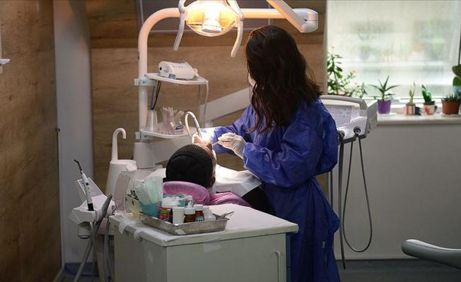 Sağlık Bakanlığı diş tedavisi için alınacak yeni tedbir kararlarını açıkladı!