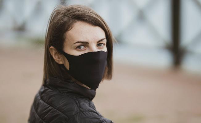 Siyah Maske Kullananlar Dikkat ! Çok Önemli Açıklama Yapıldı