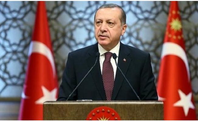 Son dakika Cumhurbaşkanı Erdoğan açıklama yapacak!