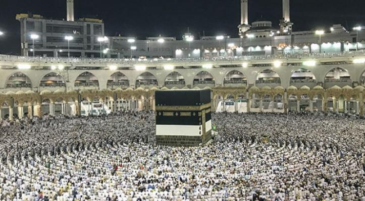 Suudi Arabistan'da sokağa çıkma yasağı ilan edildi!