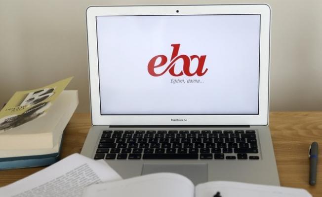 TRT EBA TV 6-10 nisan ders programı açıklandı! EBA TV İlkokul, ortaokul ve lise ders saatleri belli oldu