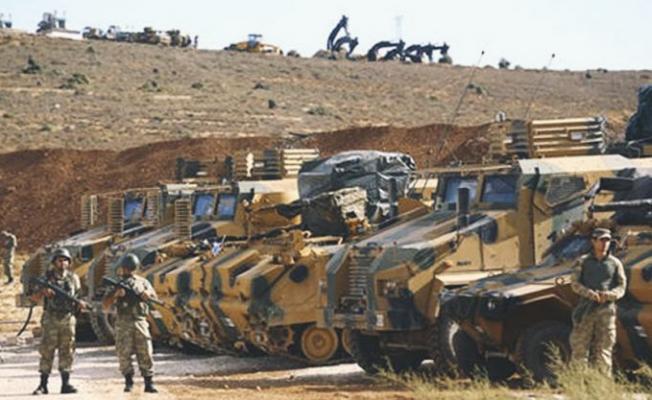 TSK, İdlib'te Tetikte