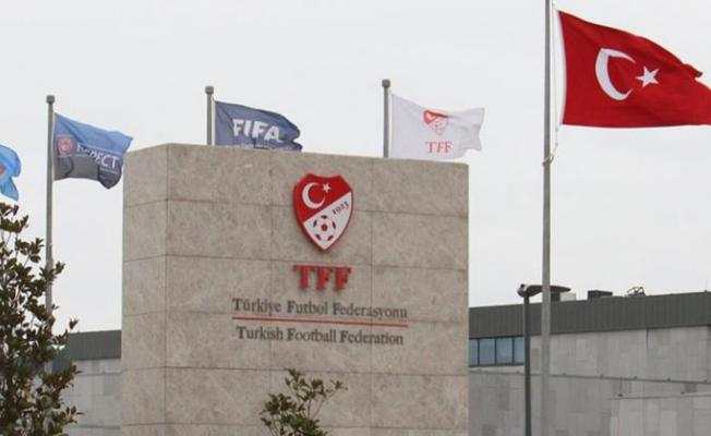 Türkiye'de ligler ne zaman başlayacak? TFF'den son dakika açıklaması geldi