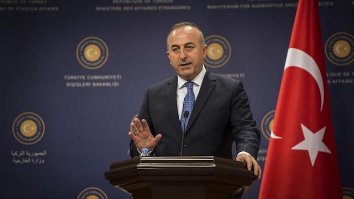 Türkiye'den Yunanistan'a Sert Tepki: Siyasete İnsanlığı Karıştırmayın