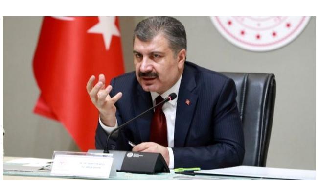 Türkiye'de 3.148 kişide koronavirüs tespit edildi! Hayatını kaybedenlerin sayısı 649'a ulaştı!