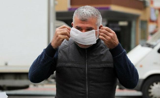 Ücretsiz maske ne zaman alınabilecek? Resmi açıklama geldi
