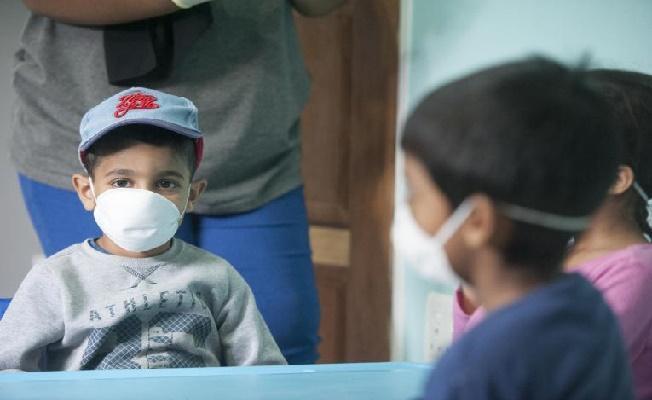 UNICEF Yeni Salgın Konusunda Uyardı! Milyonlarca Çocuk Tehlike Altında