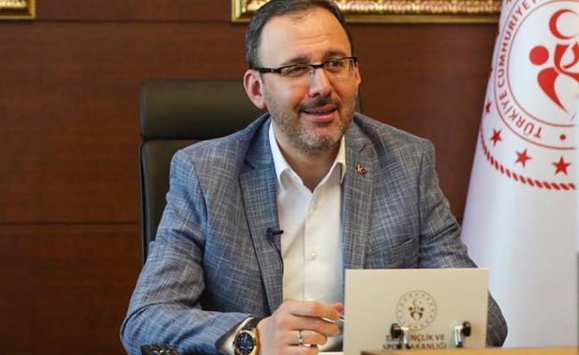19 Mayıs kutlamaları hakkında Bakan Kasapoğlu'ndan flaş açıklama!