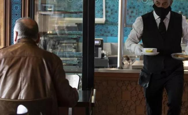 1 Haziran'da açılacak restoranlar hakkında Bilim Kurulu Üyesi Demircan'dan önemli açıklama!