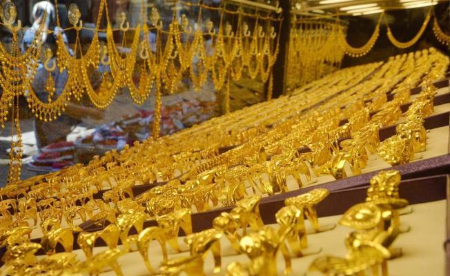 7 Mayıs gram altın ve çeyrek altın fiyatları şok etti! Altın fiyatları rekor üstüne rekor kırdı!