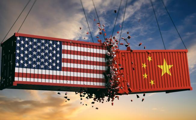 """ABD-Çin Arasında """"Büyük Savaş"""" Kapıda..."""