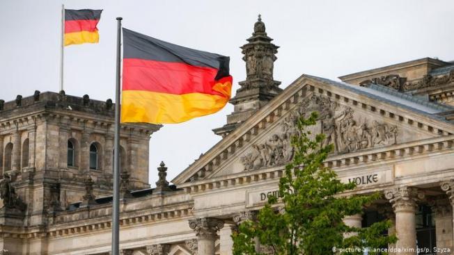 Almanya'da 24 saat içinde corona virüsünden ölenin olmadığı açıklandı!