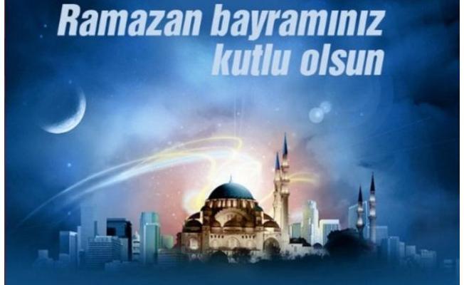 Bayram mesajları ve sözleri! En güzel Ramazan Bayramı mesajları 2020.. 2020 Resimli bayram mesajları..