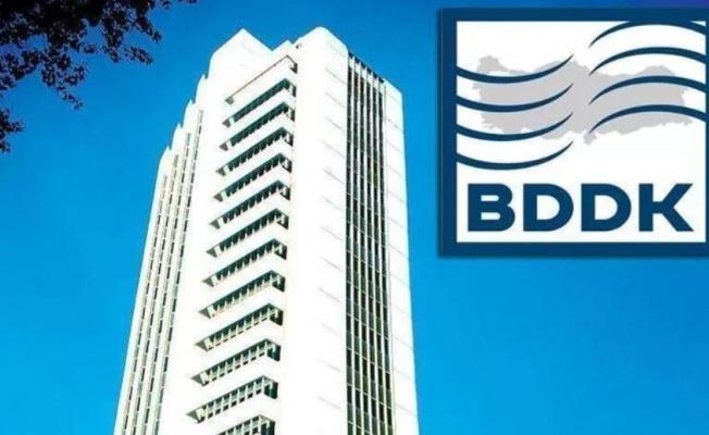 BDDK 2 banka hakkında kararını açıkladı! Sınırlama kaldırıldı