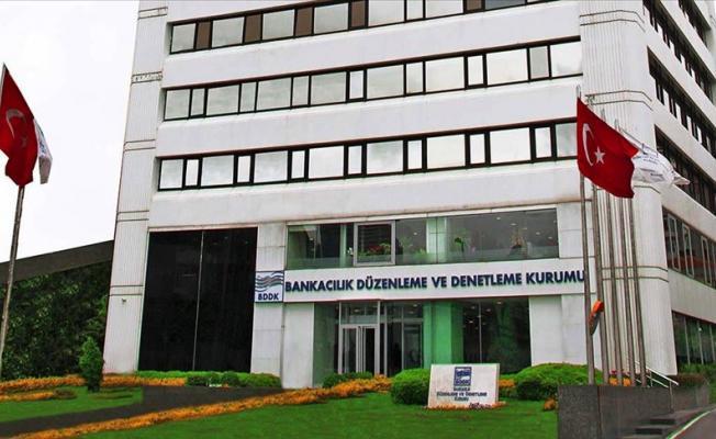 BDDK'dan 18 Banka İçin Kritik Açıklama ! 102 Milyon Lira Ceza Kesildi