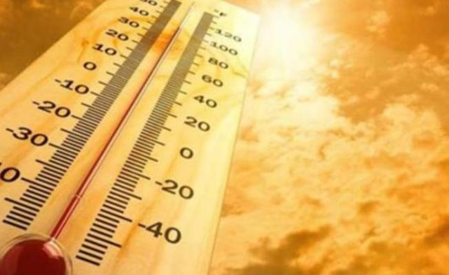 Bu yaz sıcaklık rekoru kırılabilir!