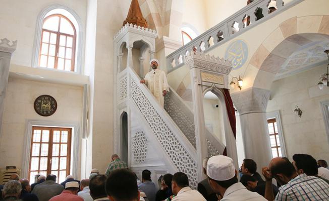 Camilerin ibadete açılacağı tarih hakkında resmi açıklama geldi!