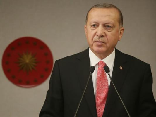 Cumhurbaşkanı Erdoğan 4 gün sokağa çıkma yasağı olacağını duyurdu!