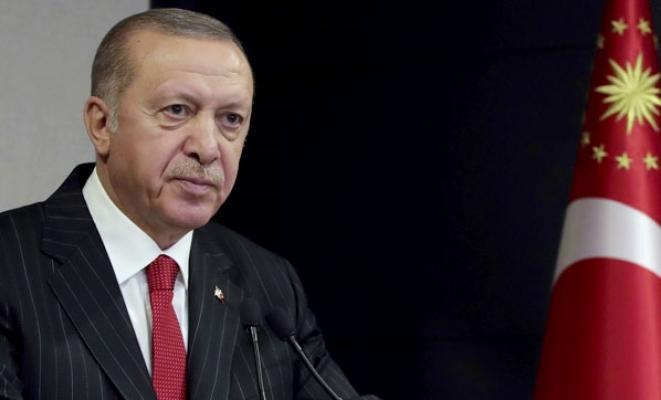 Cumhurbaşkanı Erdoğan Adalet'in önemine vurgu yaparak flaş açıklamalarda bulundu!